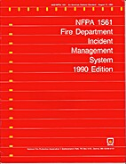 NFPA 1561 Fire Department Incident…