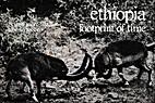 Ethiopia, footprint of time by Alberto…