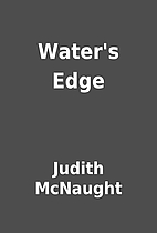 Water's Edge by Judith McNaught