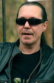 Author photo. Damon D'Amato - Wikimedia Commons