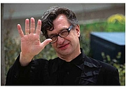 """Author photo. Wim Wenders at Cannes 2002. Photo by <a href=""""http://commons.wikimedia.org/wiki/User:Nikita"""">Rita Molnár</a>"""