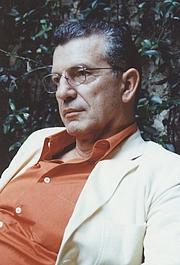 Author photo. Gianni Bellandi
