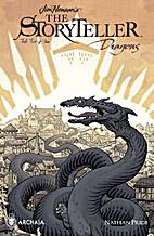 Jim Henson's The Storyteller: Dragons #2 by…