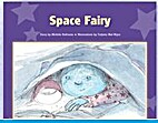 Space Fairy by Michele Dufresne
