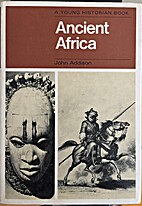 Ancient Africa (Young Historian Books) by…