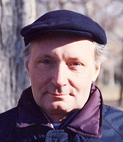 Author photo. Photo by M. Beier / Wikimedia Commons