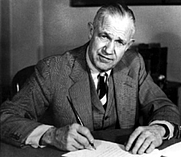 Author photo. (1903-1986) <b><a href=&quot;https://www.cia.gov&quot;>cia.gov</a></b>