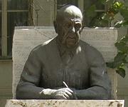 Author photo. Photo by user Klearchoskapoutsis / Greek Wikipedia.