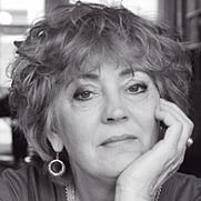 Author photo. Dorinde van Oort