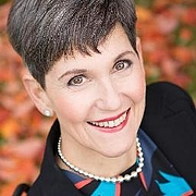 Author photo. Lynne McTaggart