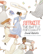 Suffragette: The Battle for Equality by…