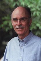 Author photo. Brad Elliott