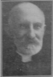 Author photo. Arborfield Local History Society