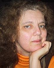 Author photo. Nancy Jane Moore