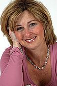 Author photo. carlyphillips.com