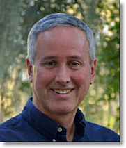Author photo. T.D. Johnston
