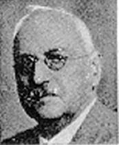 Author photo. R. Austin Freeman (1862-1943) (AP Watt)