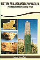 History and Archaeology of Eritrea - From…