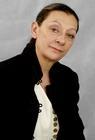 Author photo. Anne Delbée