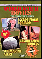 World War II Movies: Escape from Sobibor;…
