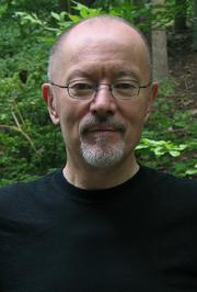 Author photo. C. D. C. Reeve