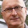 Author photo. Hans Werner Holzwarth