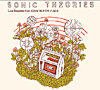 Sonic Theories: Live Sessions from CJSW 90.9…