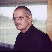 Author photo. Anna-Lisa Sahlström