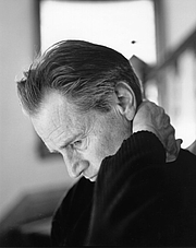 Author photo. Brigitte Lacombe