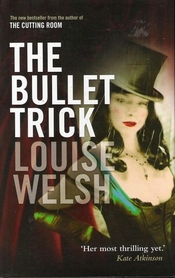 The Bullet Trick cover