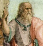 Author photo. http://commons.wikimedia.org/wiki/File:Plato-raphael.jpg