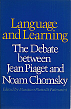 Language and Learning: The Debate Between…