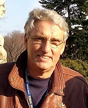 Author photo. Image via Wikipedia, (c) Sławek