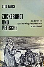 Zuckerbrot Und Peitsche 2021