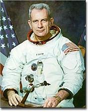 Author photo. Photo created by NASA
