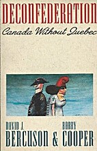 Deconfederation: Canada without Quebec by…