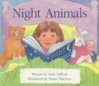 Night Animals by Gale Clifford