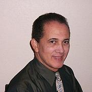 Author photo. George Santana