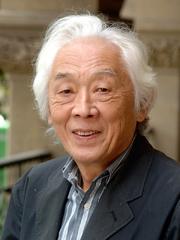 Author photo. Masahiko Aoki