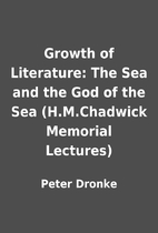 Growth of Literature: The Sea and the God of…