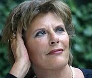 Author photo. Liza van Sambeek (Ciel Heintz)