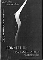 Lesbian Connection Vol 38 Issue 4 Jan/Feb…