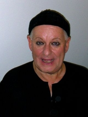 Author photo. Pieter-Dirk Uys
