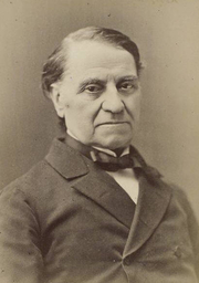 Author photo. Photo by Félix Nadar <br>(Courtesy of the <a href=&quot;http://digitalgallery.nypl.org/nypldigital/id?1158321&quot;>NYPL Digital Gallery</a>;<br> image use requires permission from the New York Public Library)