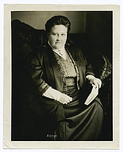 "Author photo. Courtesy of the <a href=""http://digitalgallery.nypl.org/nypldigital/id?102851"">NYPL Digital Gallery</a> (image use requires permission from the New York Public Library)"