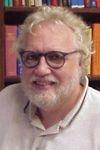 Author photo. Thomas A. Albright