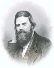 Author photo. Image from <b><i>Narrative of the second Arctic expedition made by Charles F. Hall</i></b> (1879)