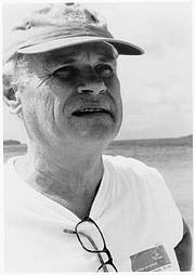 Author photo. Quintana Roo Dunne