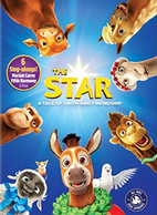 The Star [2017 film] by Timothy Reckart