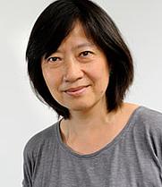 Author photo. Professor Wen-chin Ouyang / University of London